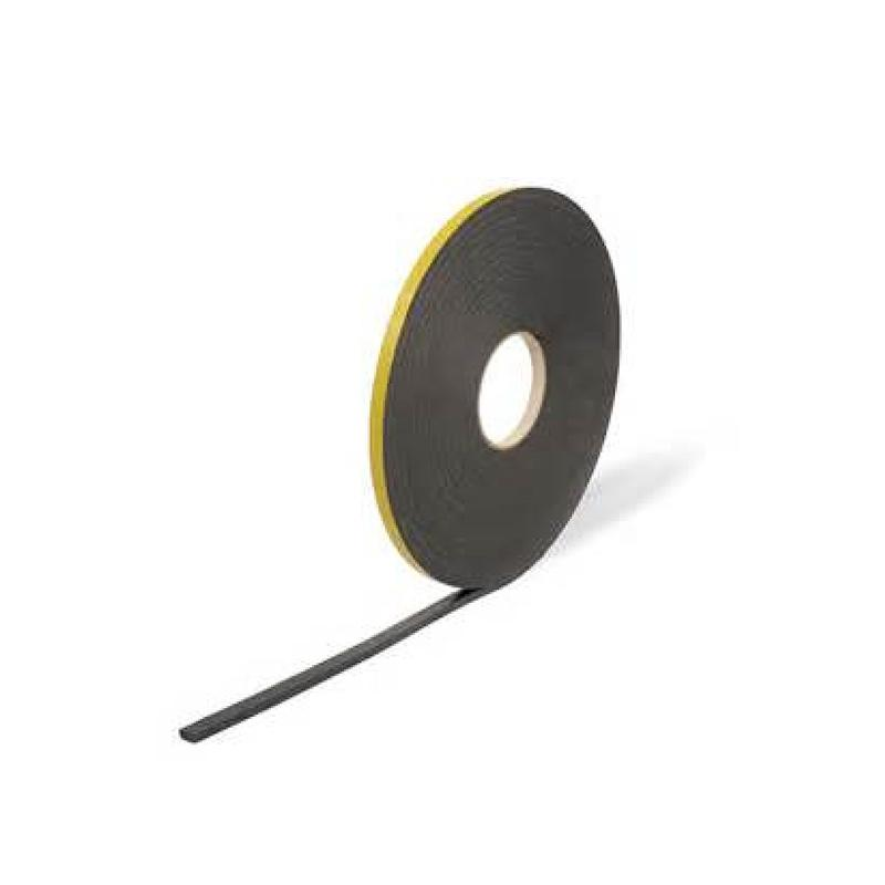 PVC Trim Mounting Tape - White Or Black