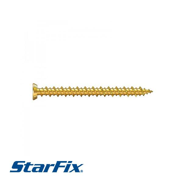 StarFix Premium Concrete Screw
