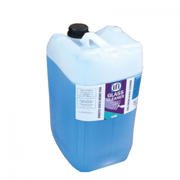 Glass Cleaner - Bulk Containers - 2UDirect
