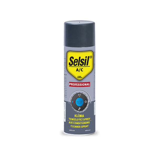 Selsil Air Conditioning Cleaner Spray 150ml