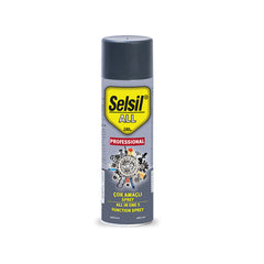 Selsil All in One Lubricaing Spray
