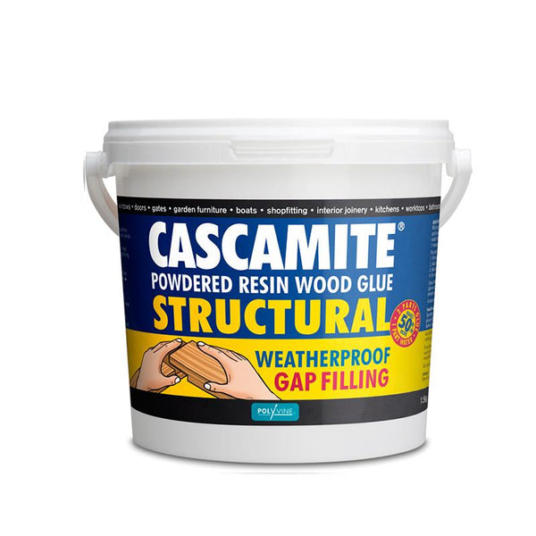Structural Wood Adhesive Cascamite