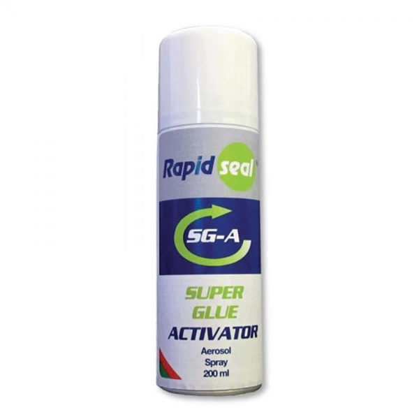 Superglue Activator Spray 200ml - 2UDirect.co.uk