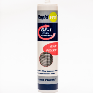 Liquid PVC Gap Filler and Adhesive 300gram