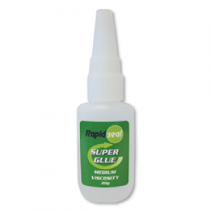 Medium Viscosity Superglue (Cyanoacrylate)