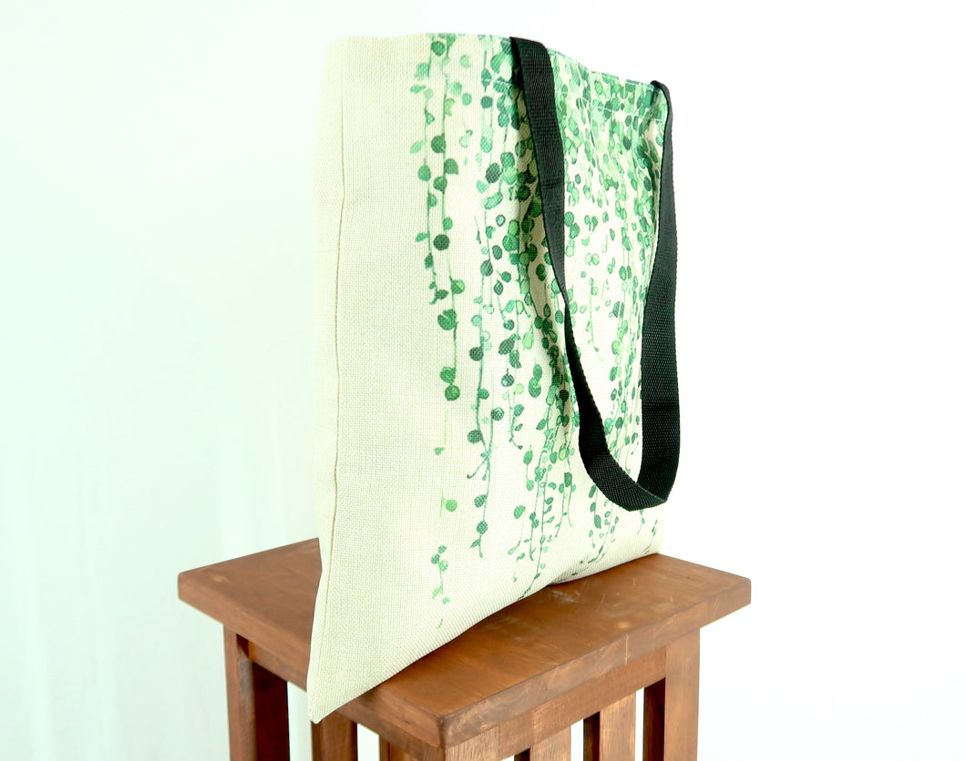 String of Pearls Tote Bag - Ships Free!