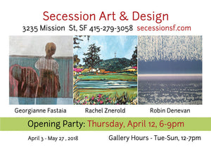 Entropy, Spring Show at Secession