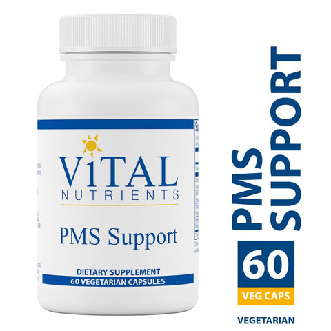 PMS Support <BR> 60 ct VitalNutrients