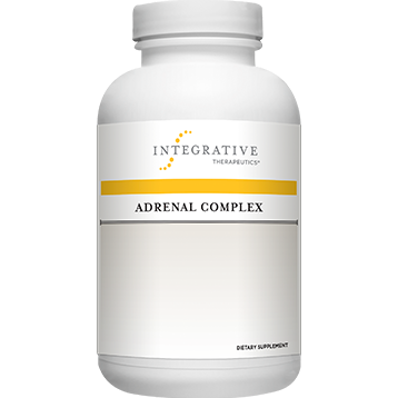 Adrenal Complex <BR> 60 ct IntegrativeTher