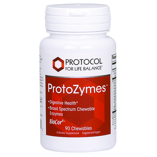 ProtoZymes <BR> 90 ct Protocol