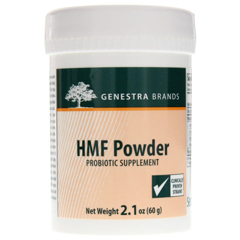 HMF Powder <BR> 2.1 oz Genestra