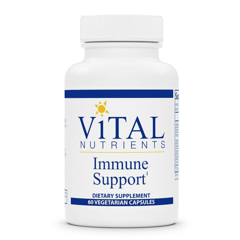 Immune Support <BR> 60 ct VitalNutrients