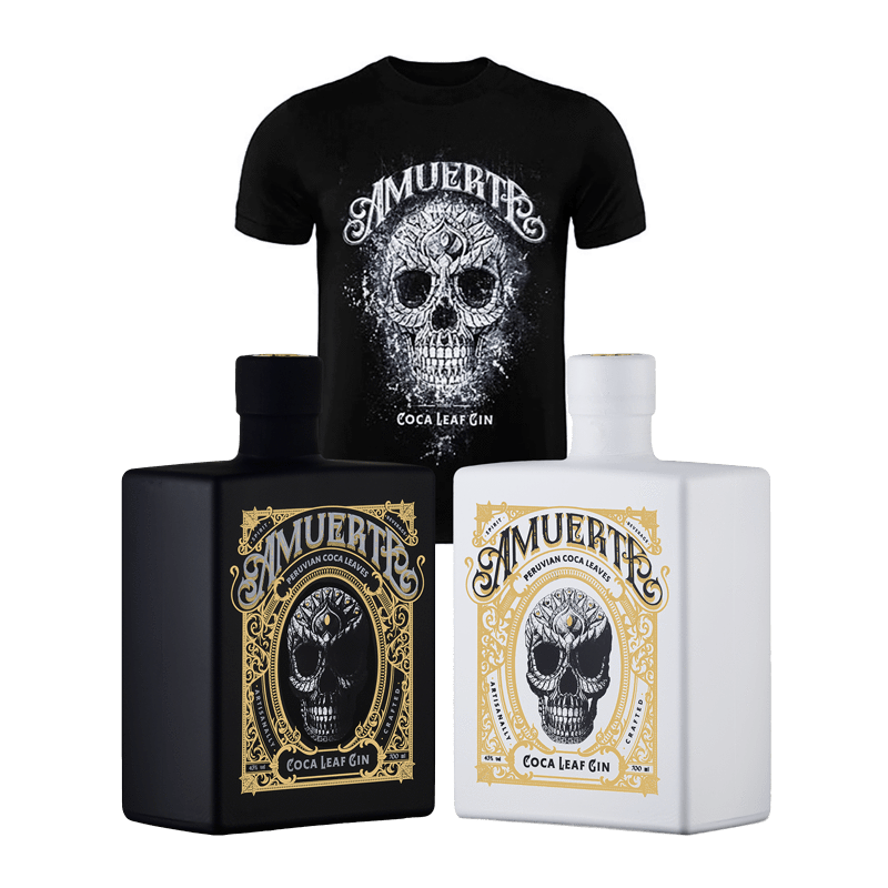 Amuerte Bundle BLACK DEAL