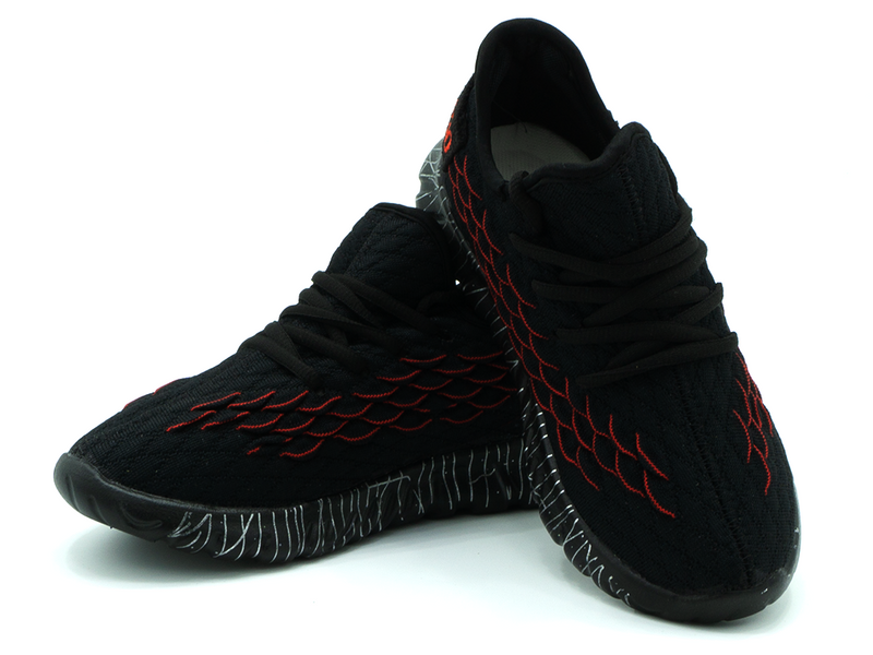 Kids Lace Up Sneakers