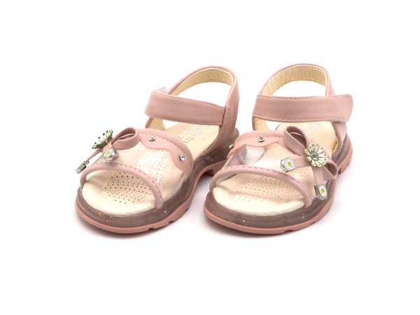 Kids Ankle Strap Sandals