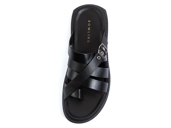 Urban Leather Sandals