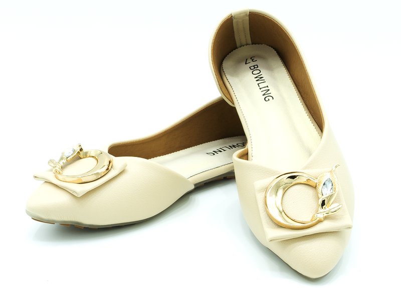 STYLISH BALLERINA SHOES