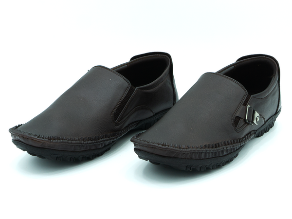 SLIP ON CASUALS