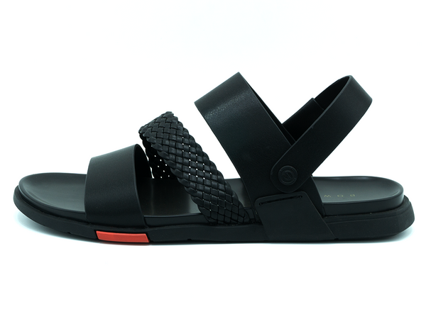 CONVERTIBLE SLING BACK SANDALS