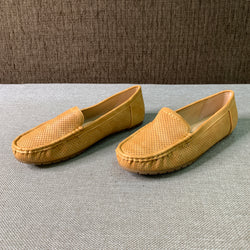 Plain Loafers