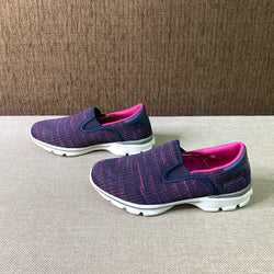 Slip On Sport Shoes