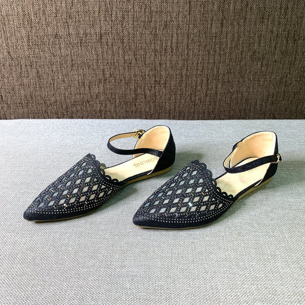 Flat Stylish Sandals