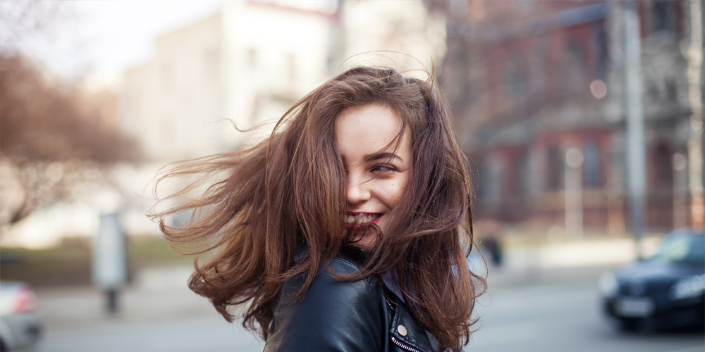 5 Tips to Protect your Hair and Scalp from the Effects of Pollution