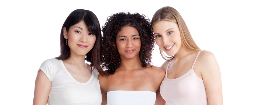 Does race affect hair loss?