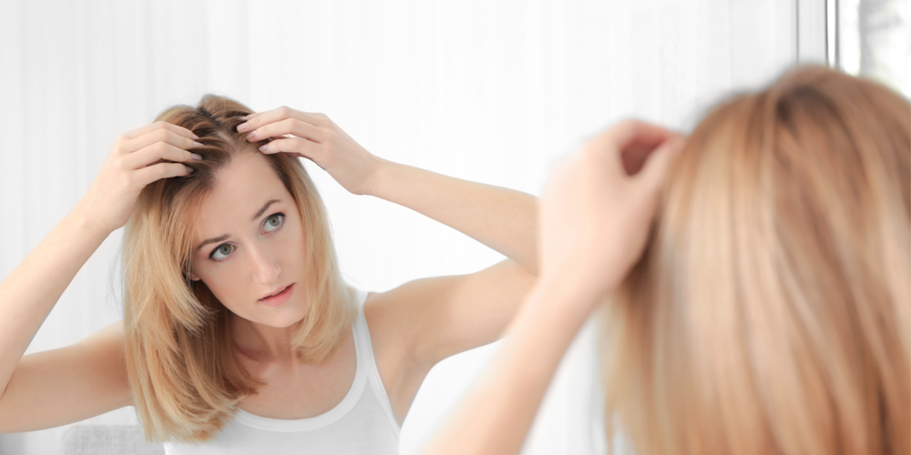 Why it is important to care for your scalp in order to care for your hair with Reseed