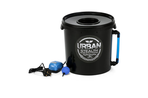 Stealth 20L Bubble Pot