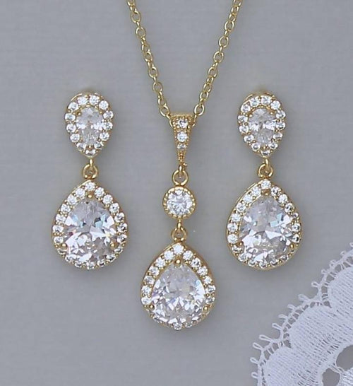 Bridesmaids Jewelry Set, TAMARA G4