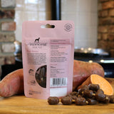 The Innocent Hound Salmon Bites Dog Treats Grain Free