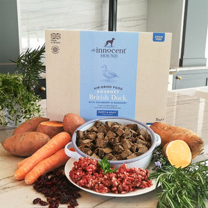 Air-dried Food - Gourmet British Duck 3KG