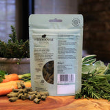 The Innocent Guinea, Herb Garden Nibbles, 60g