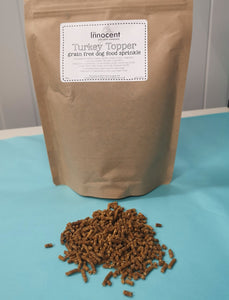 Turkey Topper - For Dogs and Cats