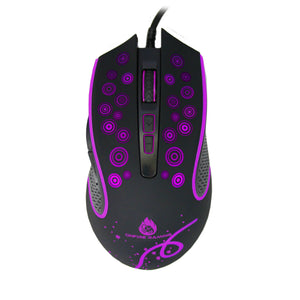 OnFire Gaming GG Gaming Mouse
