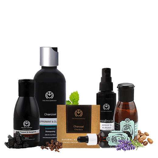 6c680109036 The Holy Cleanser (With gift box) – TheManCompany (MY)