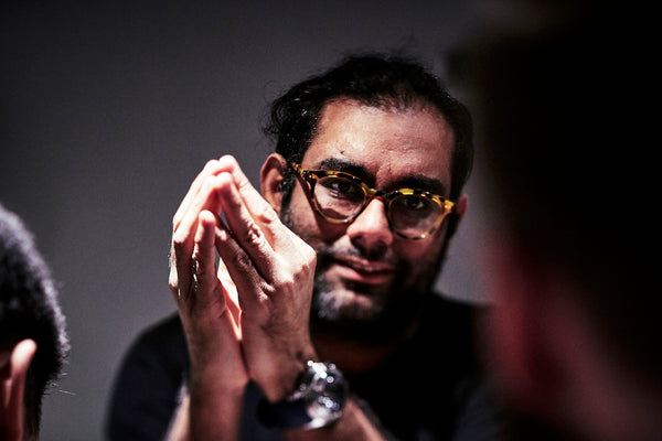 LARGER THAN LIFE: GAGGAN