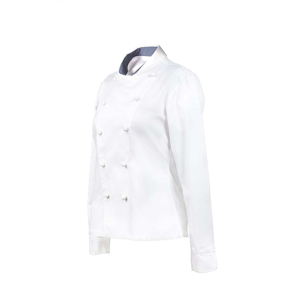 Tailored Chef Jackets