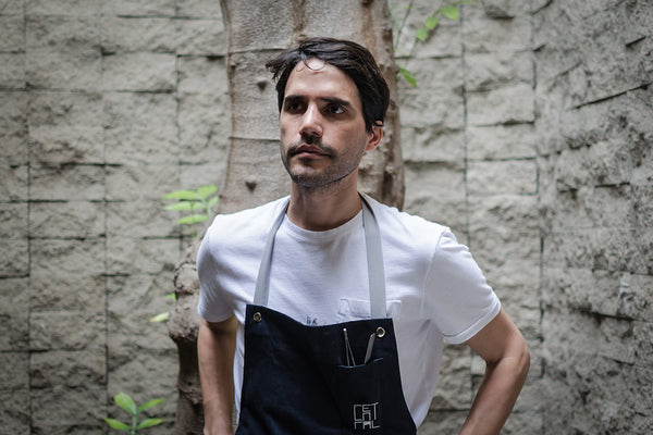 ICHU PERU : Virgilio Martinez to launch in Hong Kong