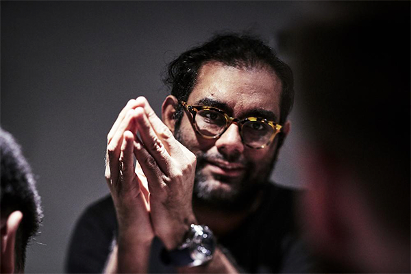 Larger than Life : Gaggan