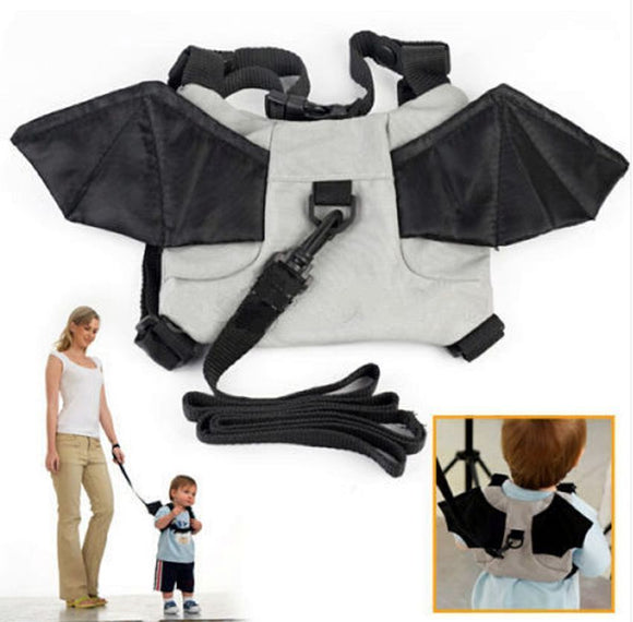 Safety Harness Travel Activity Protective Baby Backpack Leash-baby harness leash-Free Item Online