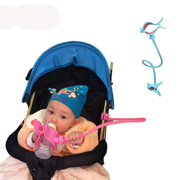 Doodle Baby Feeding Bottle Holder-baby-Free Item Online