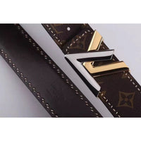 Bt015 Monogram Belt