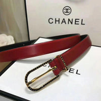 Bt070 Red Belt
