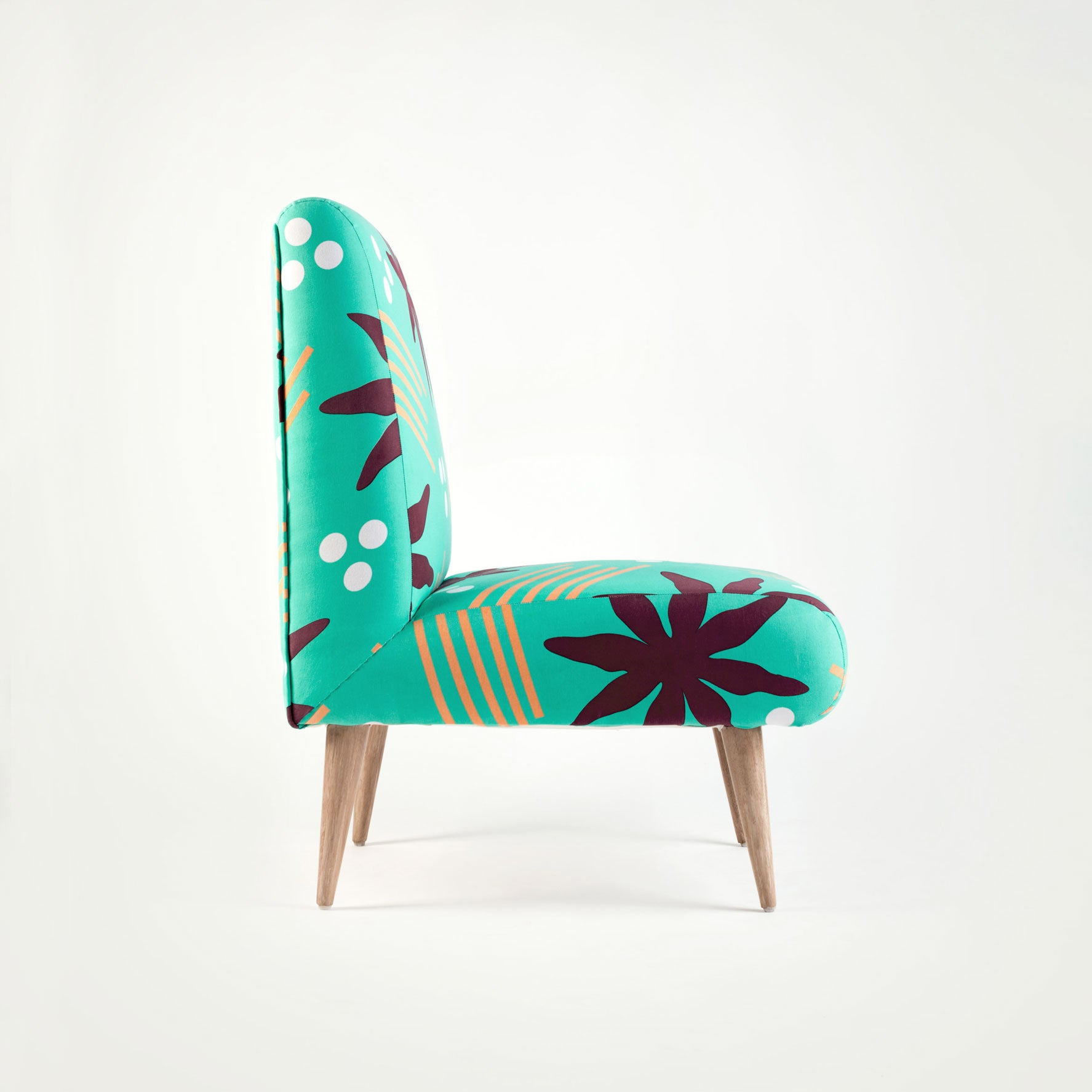 Chair L | Green