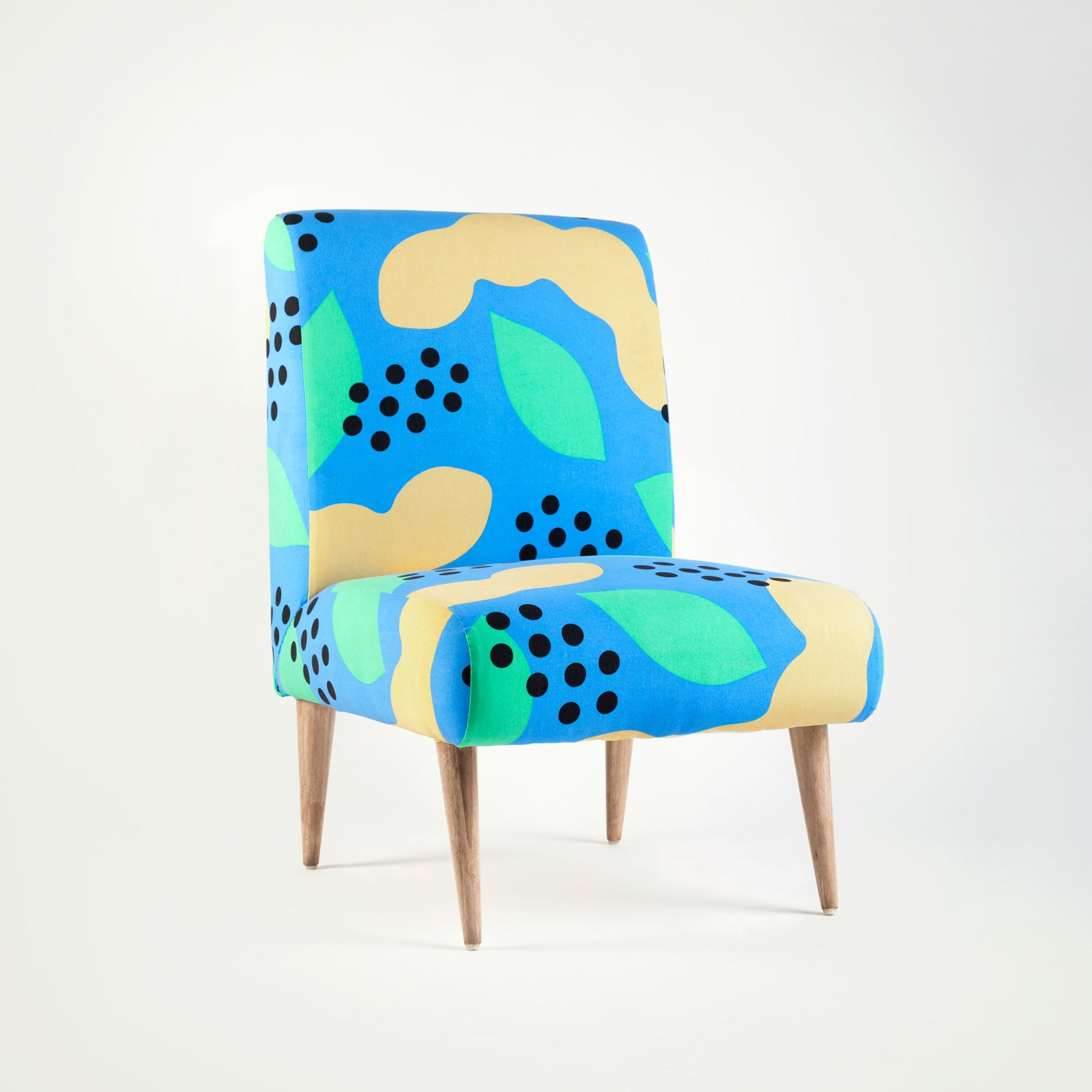 Chair L | Blue