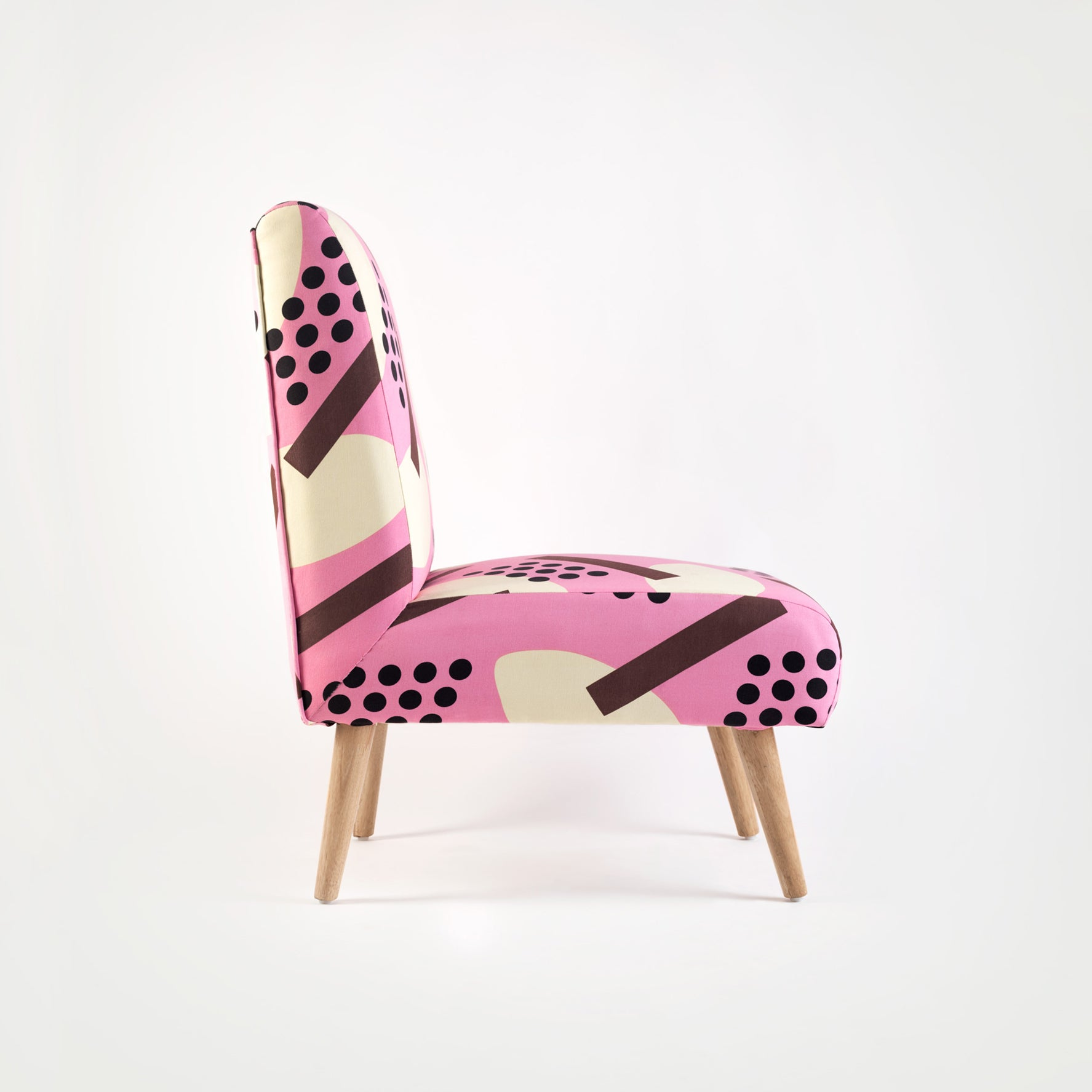 Chair L | Pink