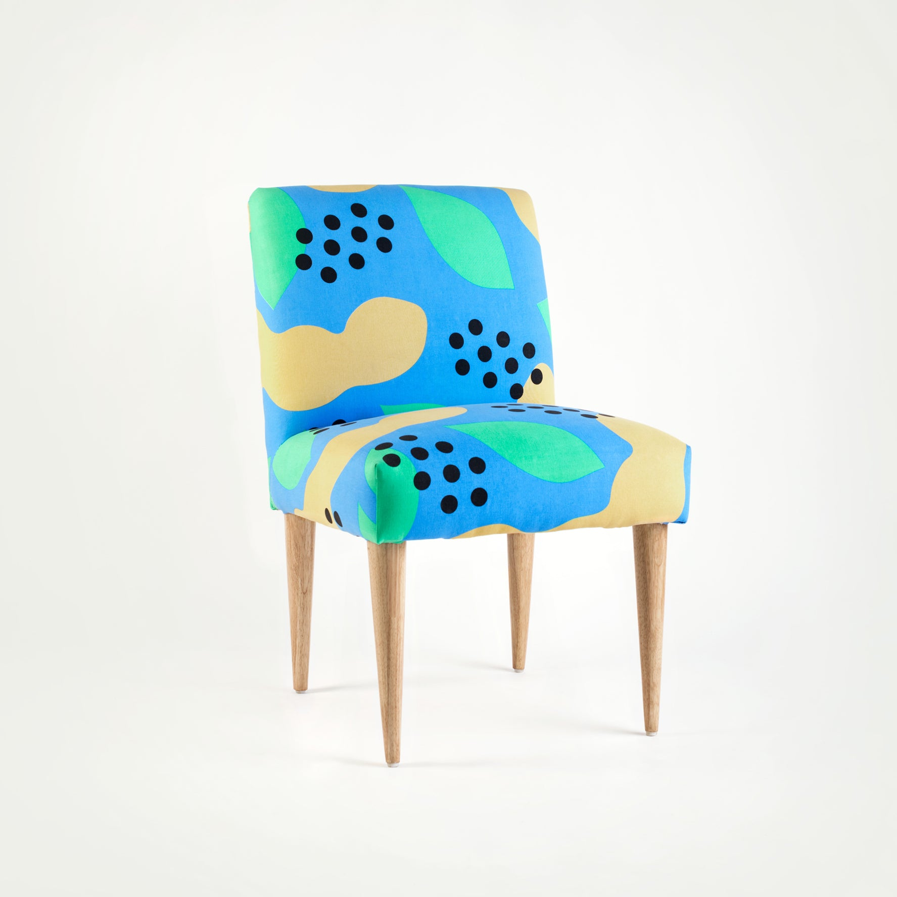 Chair S | Blue