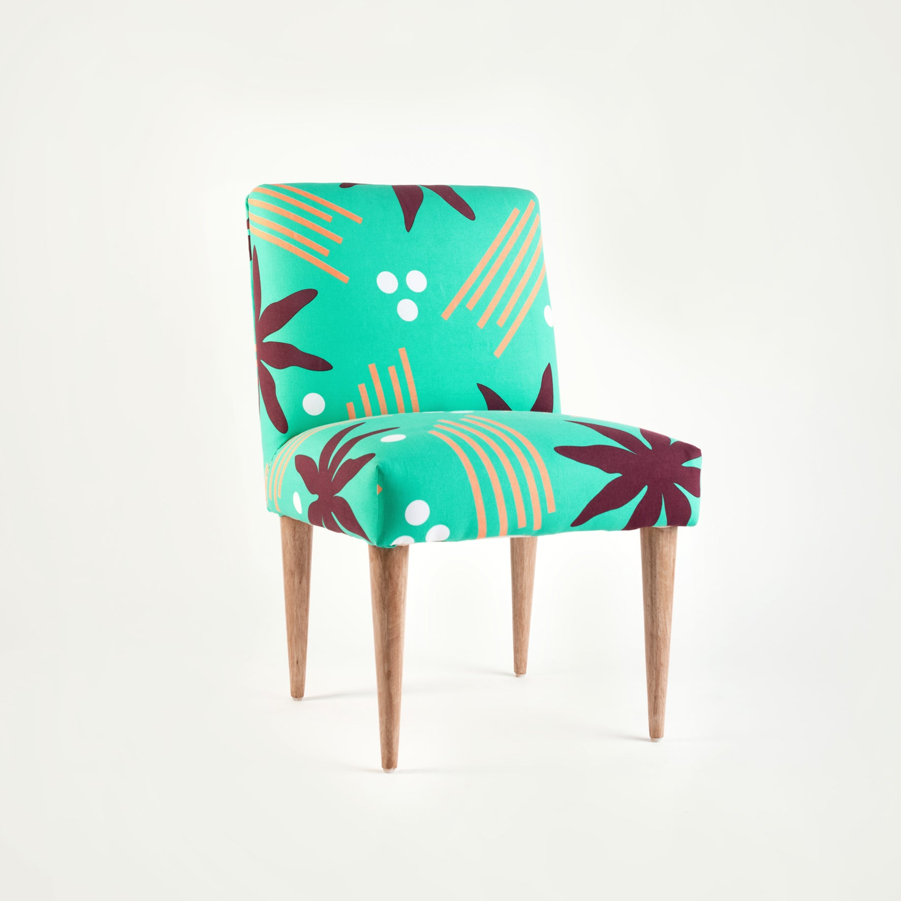 Chair S | Green